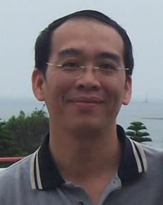 Allen Chen would like to be affiliate marketing expert