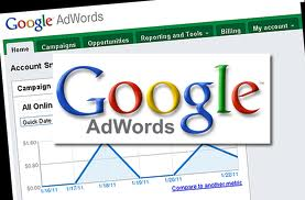 AdWords advertising for affiliate marketing programs