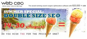affiliate marketing advertising product CEO