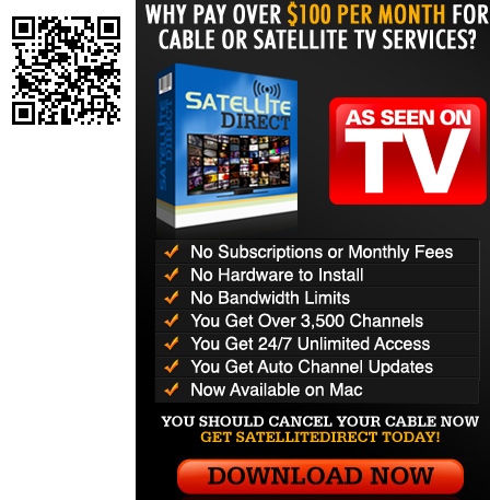 affiliate  marketing product advertising SatelliteDirect