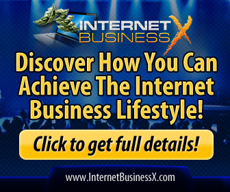 affiliate marketing advertising Internet Business X