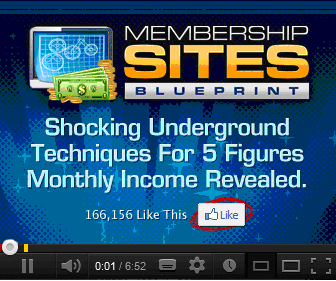 Niche Marketing Membership Sites Blueprint